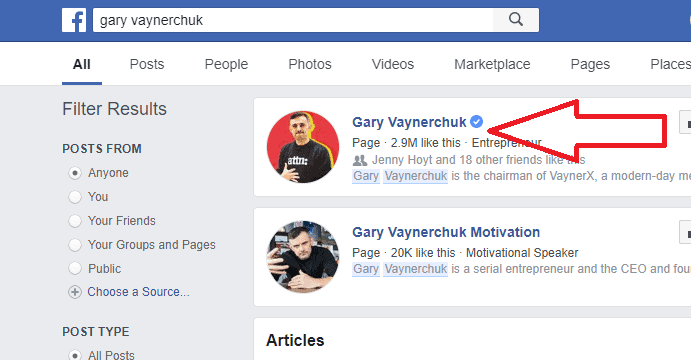 How To Get More Facebook